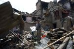 15 Years Later, Low-Intensity Tremors Testing Kashmir's Shaky Ground