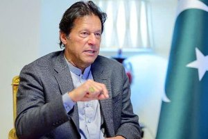Pakistan Will Complete CPEC At All Costs: Imran