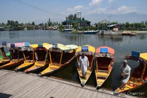 Situation Not Conducive For Resumption Of Tourism In J&K: Stakeholders