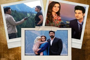 Set in Valley, Shot Elsewhere: Kashmir in Web Series
