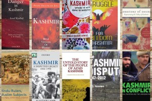 Path to Past: 10 Books on Kashmir History for Summer Reading