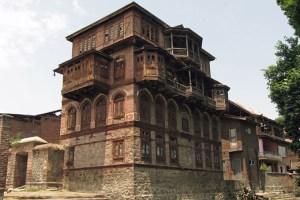 Revisiting Kachrus at Kralyaar