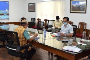 JKAC Okay's Housing Policy-2020: Plans 2 Lakh New Houses