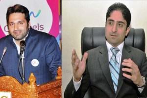 Who Will Be Srinagar Mayor? Mattu, Imran to Battle it Out on July 14