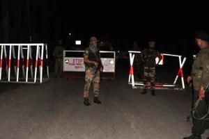 Militant, CRPF Man Killed In Srinagar Gunfight