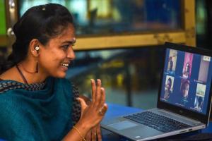 Digital Divide Kills Education Dreams Of Millions In India
