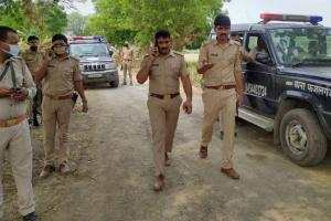 Yogi In The Line Of Fire After 8 UP Cops Killed In Kanpur Encounter