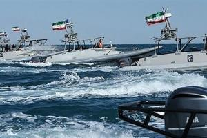 Iran Operates Underground Missile Cities Along Southern Shores: IRGC