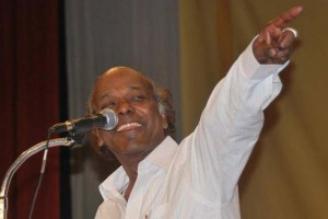 Remembering Rahat Indori: The Poet Who Touched Many Hearts in Kashmir