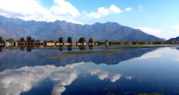 Dal, Nigeen And Other Kashmir Lakes To Be Declared Protected Wetlands