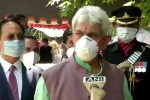 Dialogue With People Will Start Soon: New LG Manoj Sinha
