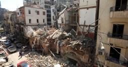 Investigators Focus On Possible Negligence In Deadly Lebanon Explosion