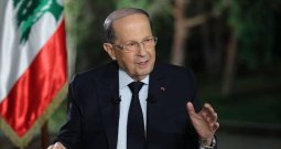 Lebanon President Aoun Says Negligence Or Missile May Have Caused Blast