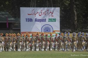 J&K Govt Directs Officers To Attend August 15 Function