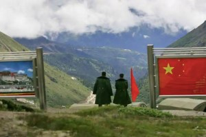 Beyond Beijing's Advances, Kashmir in South Asia's Shifting Sands