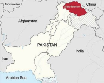 Pak To Elevate Gilgit-Baltistan To Full-Fledged Province: Report