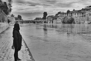 Being a Muslim Woman in Kashmir