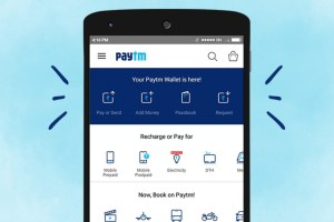 Google Removes Paytm App From Play Store For Policy Violation
