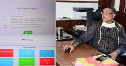 Govt Launches e-MARG Online Payment To Contractors