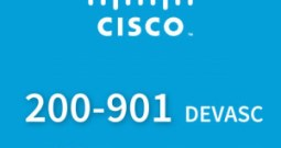 Learn How To Pass Cisco 200-901 Exam With Dumps