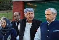'Kashmir Up For Sale': J&K, Ladakh Unionists Slam New Land Laws