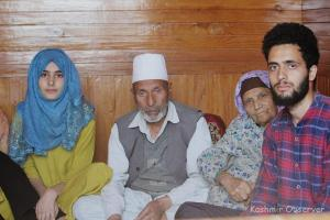 In A First, Family Questions Eerie Silence on Er Rashid's Convicted Fate