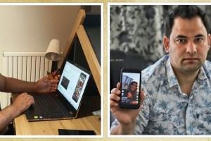 Meet Budgam Brothers Who Developed Alternative to TikTok—Nucular