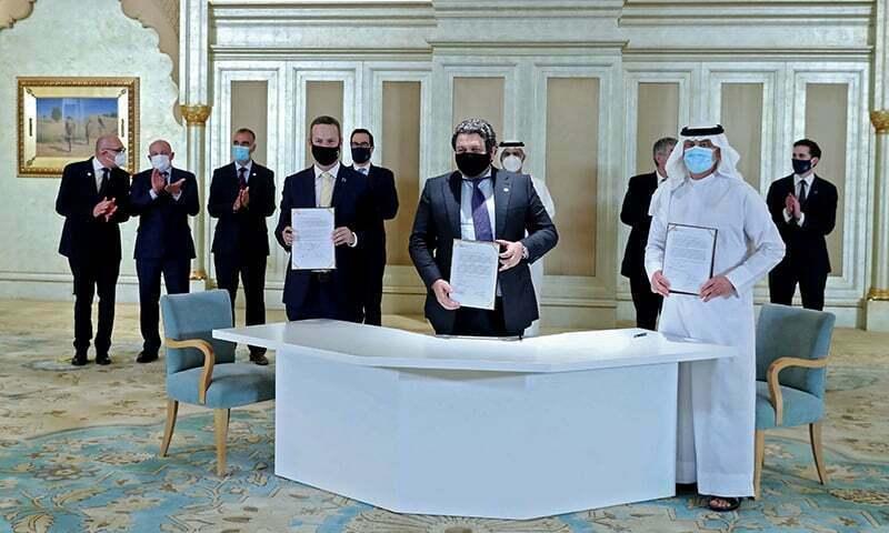 Israel, UAE Agree Visa-Free Travel For Nationals: Netanyahu   Kashmir  Observer