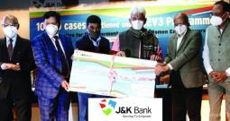 5% Interest Subvention A Game-Changer: J&K Bank CMD