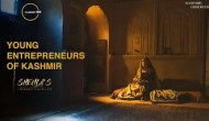 Young Entrepreneurs of Kashmir | Ft. Shehla Arif