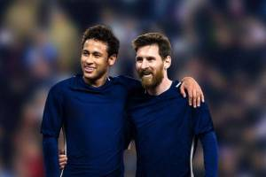Messi, Neymar Aim For FIFA World Cup Qualifying Amid Pandemic