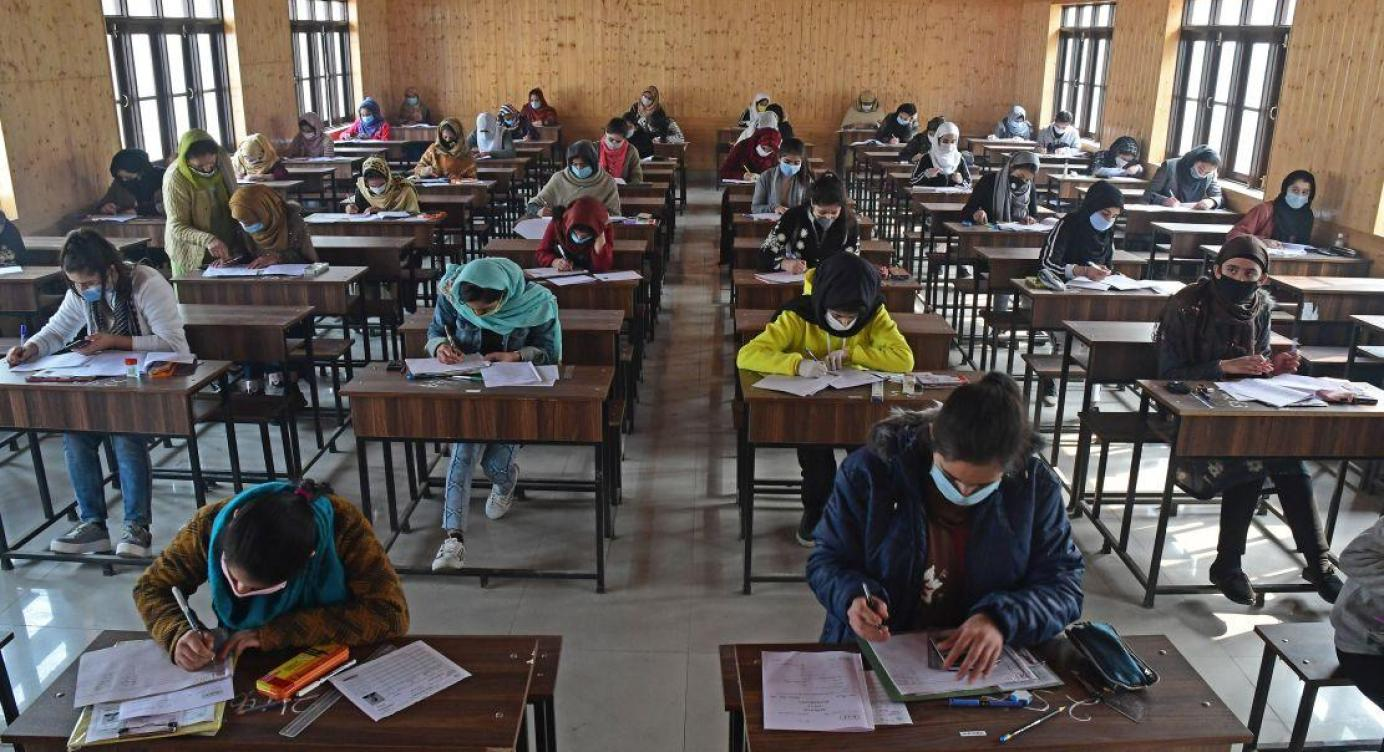 10th, 11 & 12th Class Exams in October Last Week: BOSE