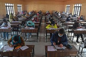 10th,12th Exam: Students To Carry 'Consent Signed By Parents, Guardians'