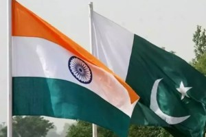'Intruder's' Body Returned To Pak by India
