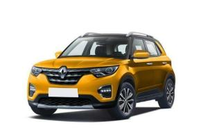 Renault To Launch Compact SUV KIGER In India In Jan-Mar 2021