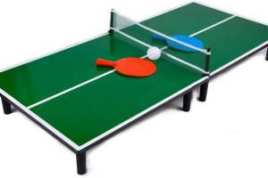 Bandipora District Table Tennis Championship From Nov 23