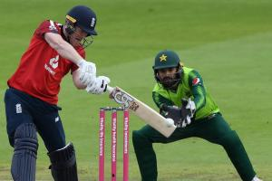 England Confirm First Pakistan Tour In 16 Years