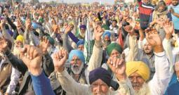 Govt-Farmers Talks Hit Roadblock; Unions Threaten To Intensify Agitation