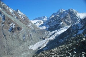 Re-Plan and Re-think Water Scarcity in Himalayas