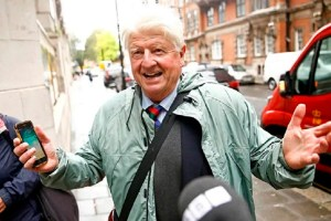 'I Am French', Says Boris Johnson