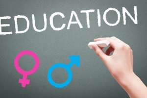 Education for Gender Equality