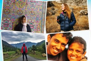 Beyond Miffed Tourist's Rant, Kashmir Remains Sightseers' Joy