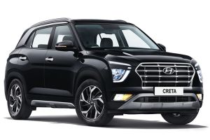 Hyundai Recalls 471,000 More SUVs, Tells Owners To Park Outside