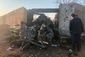 Tehran To Pay $150,000 To Every Family Of Downed Plane Victims