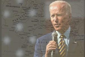 Biden and Kashmir