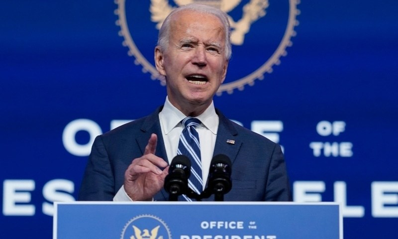 Biden administration halts arms sales to UAE and Saudi Arabia