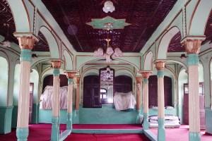 Revealing Reminiscence:  Baithak(s) of Heritage Kashmiri Houses
