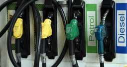 Fuel Prices Hiked For 5th Straight Day