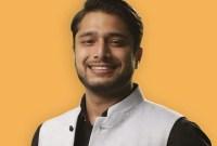 Cult-Breaker 'Captain' from Kashmir is New Rising Start-up Star