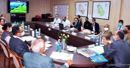 Biodiversity Council Discusses Strategy For Biodiversity Conservation